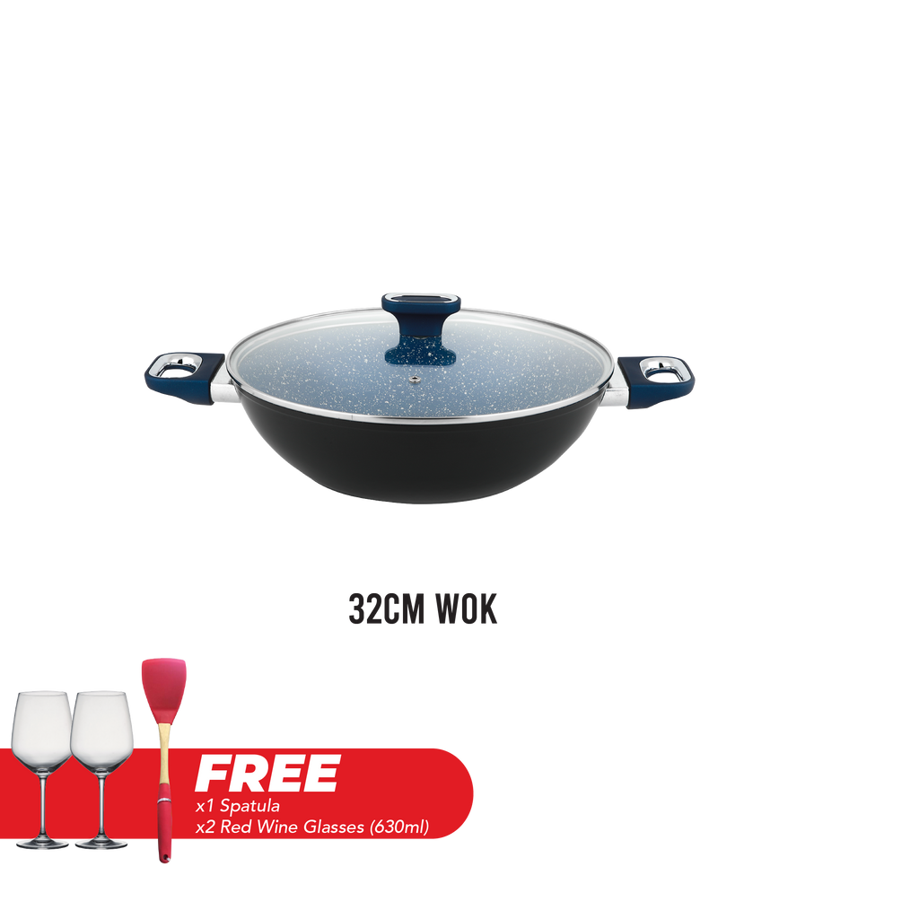MAY-nia Offer 2 - Marburg Wok (While stocks last)