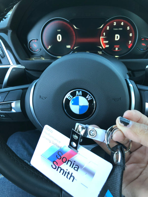 Visit Palm Springs: The BMW Experience
