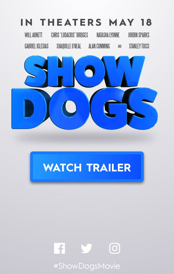 Show Dogs Premiere