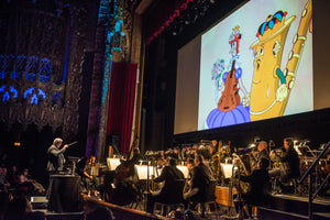 LACO @ THE MOVIES: AN EVENING OF DISNEY SILLY SYMPHONIES