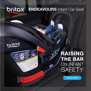 #TestDriveParenthood:Child Passenger Safety Week