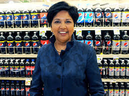 CEO of PEPSI Co?