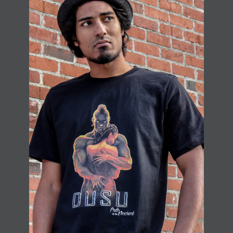 Dusu #2 Ancient Love Men's T-Shirt