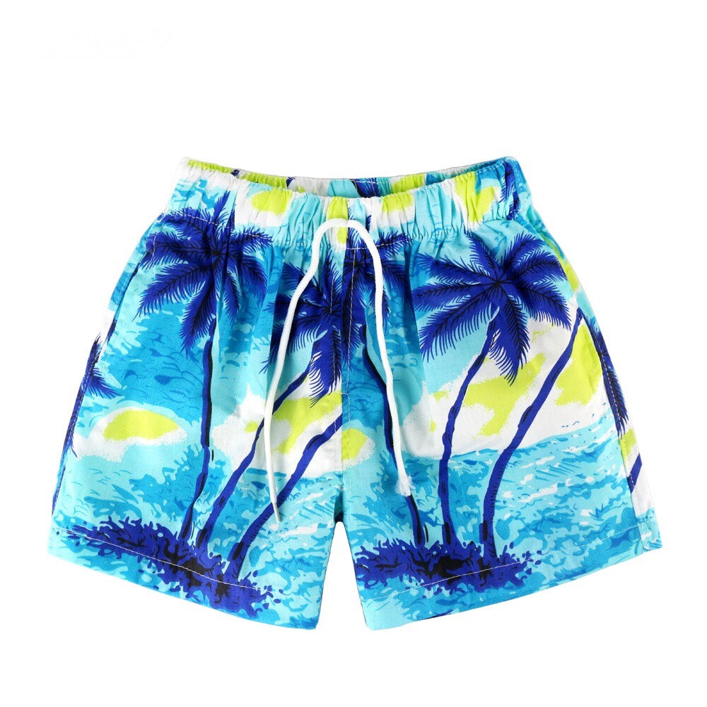 Boy Island Board Shorts