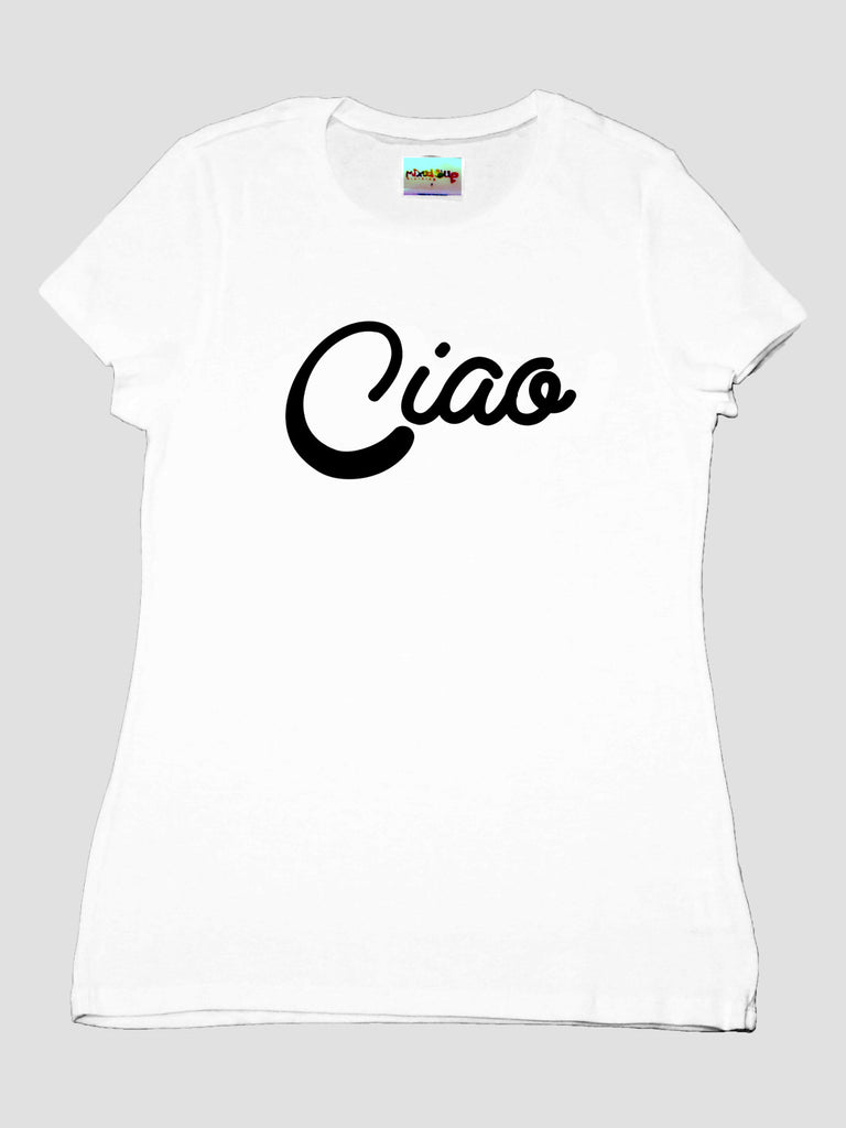 Ciao Women's T-Shirt