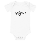 Infant Onesie - Hola