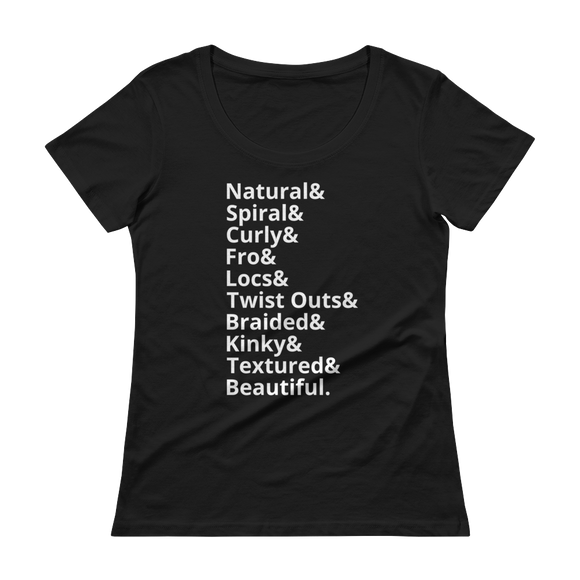 Ladies Hair Love T-Shirt