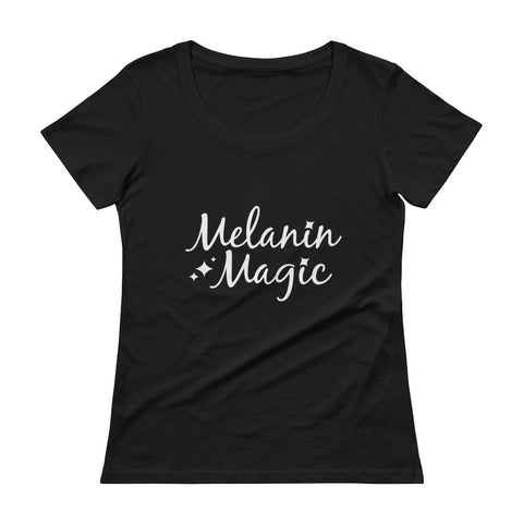 Ladies Melanin Magic T-Shirt