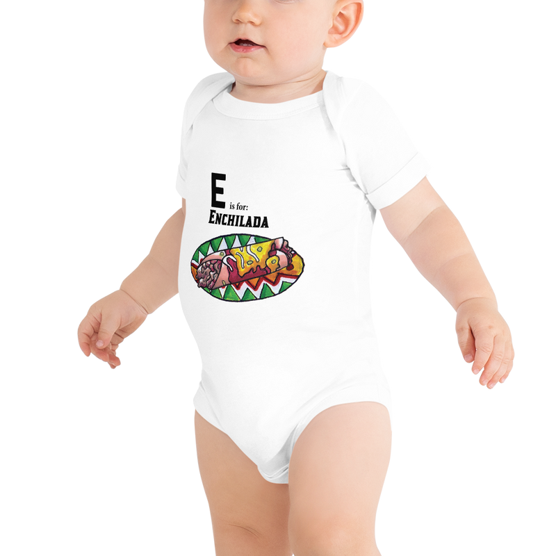 Infant Onesie - Enchilada