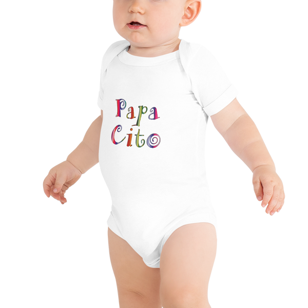 Infant Onesie - Papa Cito