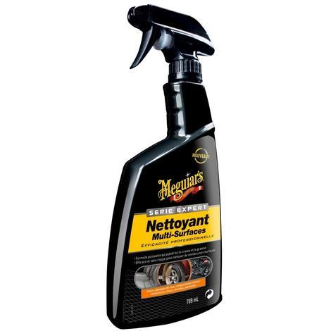 MEGUIAR'S HEAVY DUTY MULTI PURPOSE CLEANER ( MULTI SURFACES)