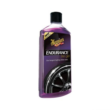 MEGUIAR'S GOLD CLASS ENDURANCE GEL PROTECTION PNEU