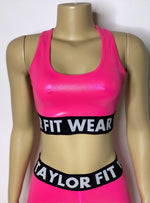 Load image into Gallery viewer, DAZZLE Sports Bra