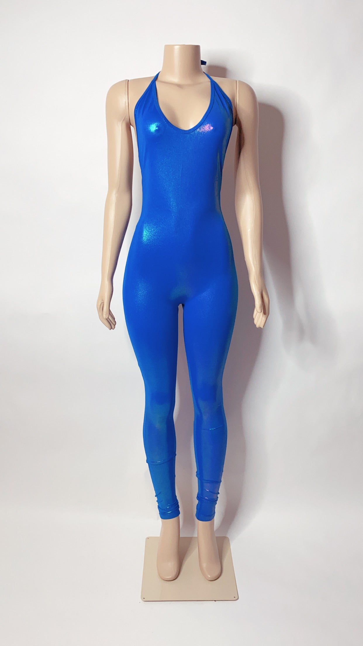 BLUE HYPNOTIC Jumpsuit