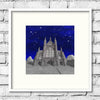 Winchester-cathedral-night-art-print-illustration