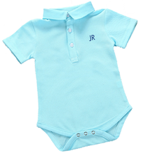 Load image into Gallery viewer, Baby Blue Polo
