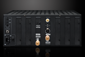 Emotiva XPA-DR1 Differential Reference™ Monoblock Power Amplifier