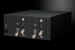 Emotiva XPA-DR2 Differential Reference™ Two-Channel Power Amplifier