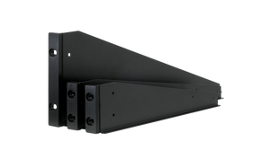 Emotiva URE-2 Rack Mount ears for BasX models
