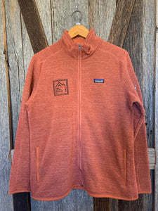 W Patagonia Better Sweater Jacket