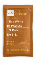 Load image into Gallery viewer, Rx Nut Butter Individual Packets