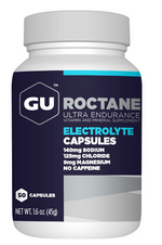 Load image into Gallery viewer, Gu Roctane Electrolyte Capsules (50 ct.)