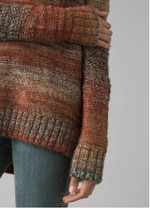 Load image into Gallery viewer, W prAna Claus Sweater