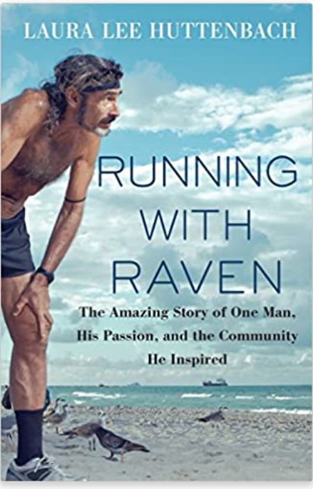 Running with Raven - Laura Lee Huttenbach