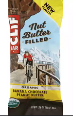 Load image into Gallery viewer, Clif Nut Butter Filled Bars