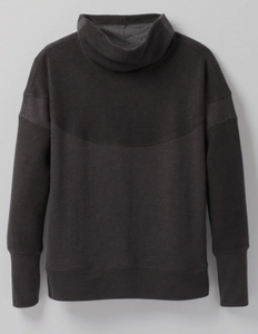 W prAna Cozy Up Turtleneck