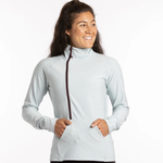 Load image into Gallery viewer, W Oiselle Lux Forward Half Zip