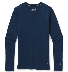 W SmartWool Merino 250 Base Layer Crew