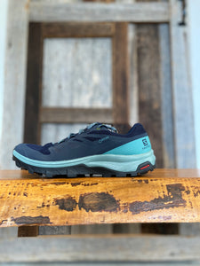 W Salomon OUTline GTX