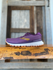 W Brooks Adrenaline GTS 20