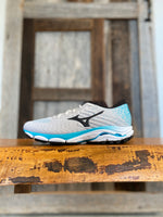 Load image into Gallery viewer, W Mizuno Wave Inspire 16 Waveknit