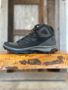 M Salomon OUTline Mid GTX