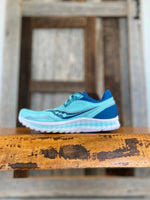 Load image into Gallery viewer, W Saucony Kinvara 11