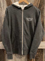 Load image into Gallery viewer, OVRC Sherpa Hoodie