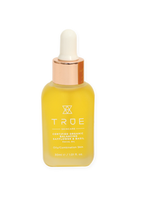 true skincare facil oil for oily and combination skin