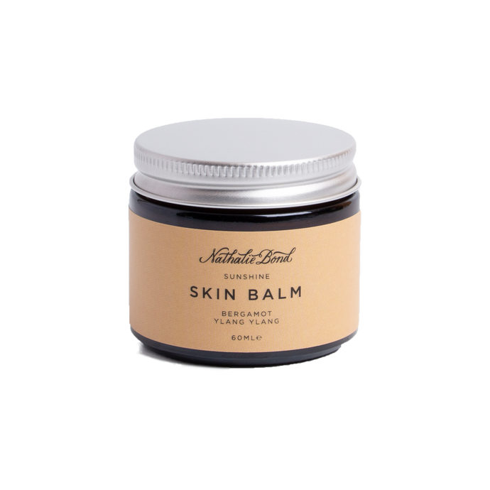 Nathalie Bond - Sunshine Skin Balm 30% off