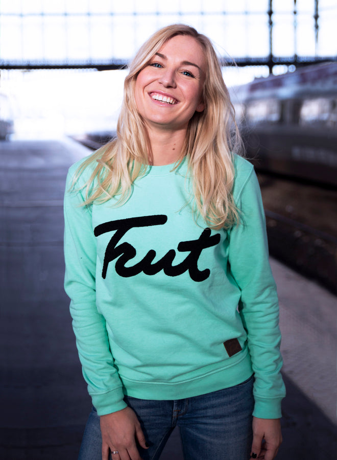 Trut Sweater | Dropje