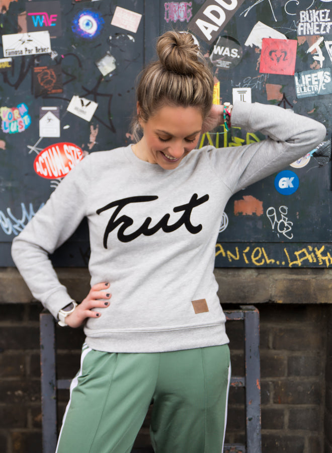 Trut Sweater | Glamour