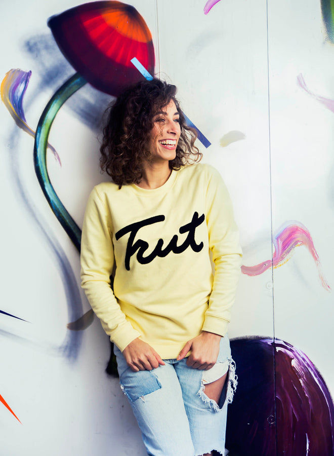 Trut Sweater | Limonade