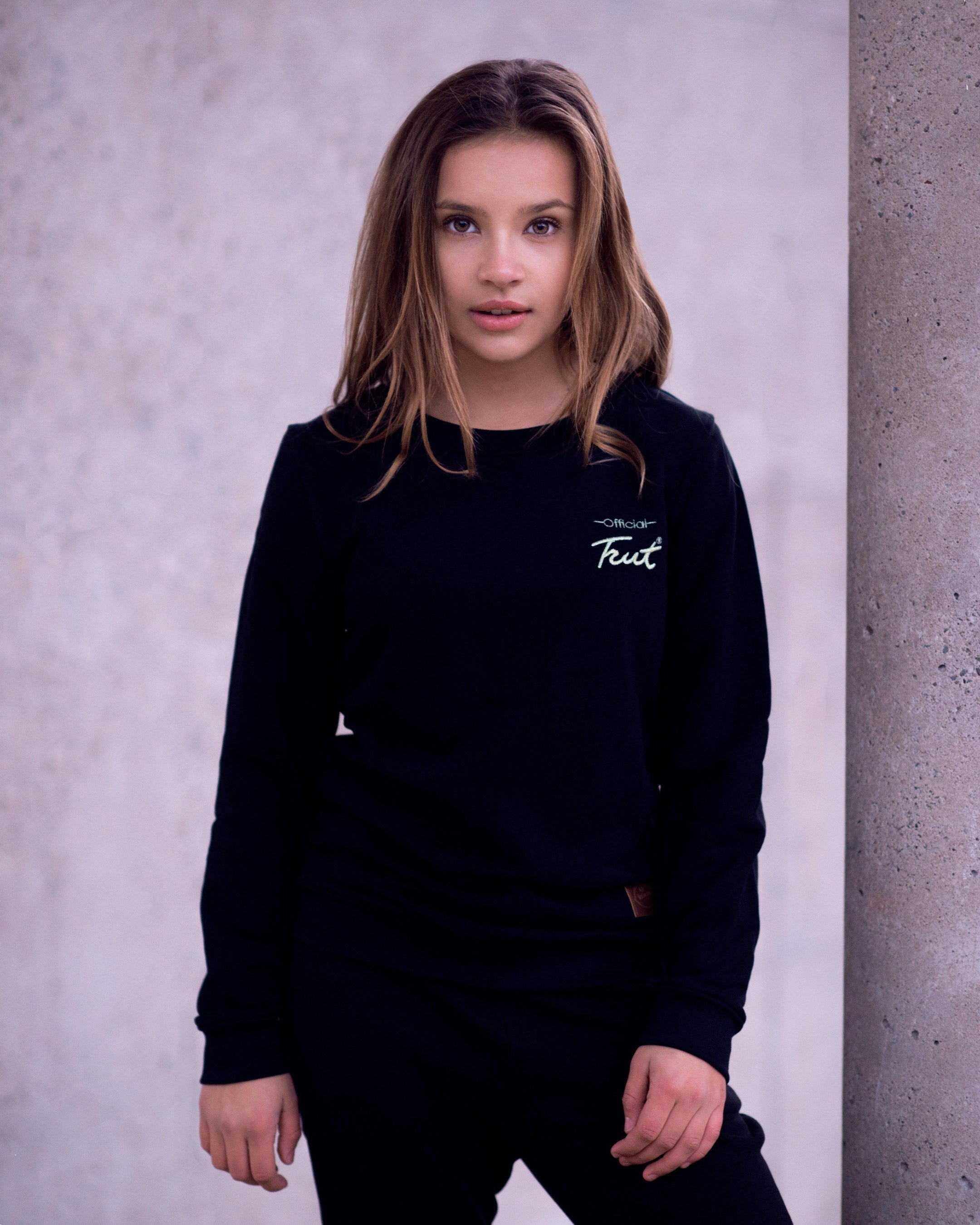 Trut Sweater | Wespensteek