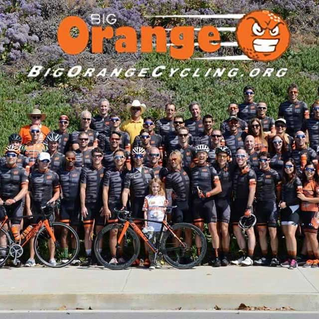Big Orange Cycling