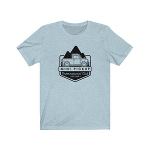 Mini Pickup International Club Tshirt