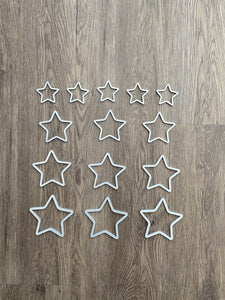 Extra Stars Signs