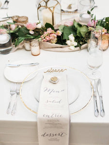 Personalized Plate Names (10 Names)