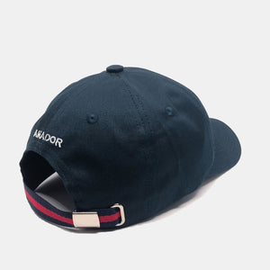 Baseball Hat - Blue