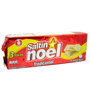 Noel Saltin Crackers